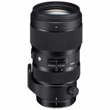 Sigma 50-100mm F1.8 DC HSM | Art